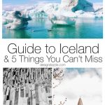 Guide to Iceland and 5 Things You Can't Miss