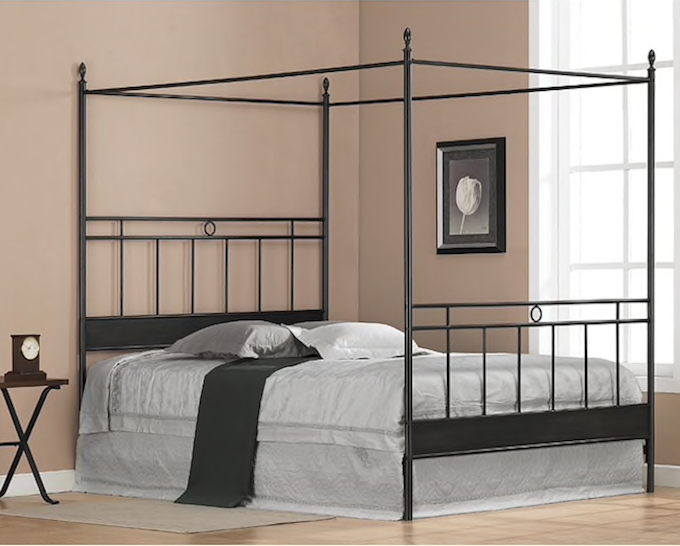 Good Look no further for a gorgeous and inexpensive bed because I uve already done for