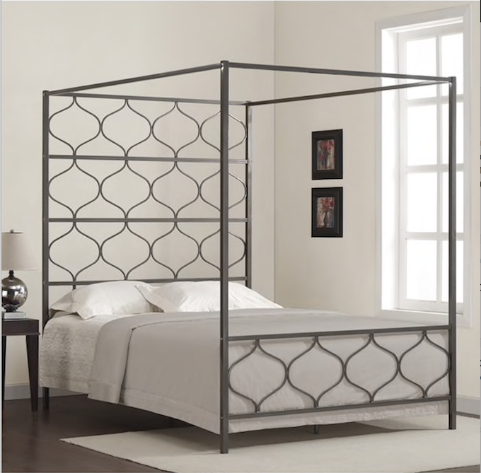 Fancy Look no further for a gorgeous and inexpensive bed because I uve already done for