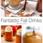 13 Fantastic Fall Drinks