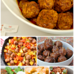 25 Mind-Blowing Meatball Recipes