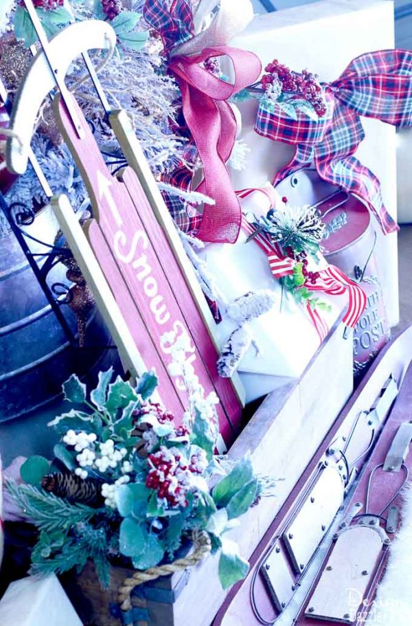 Believe in The Magic Christmas Dream Tree   diy Christmas tree   Christmas tree decor ideas   how to decorate a Christmas tree   Christmas tree decorating tips   Christmas home decor   Christmas tree home decor    Design Dazzle #christmastree #christmastreedecor #christmasdecor