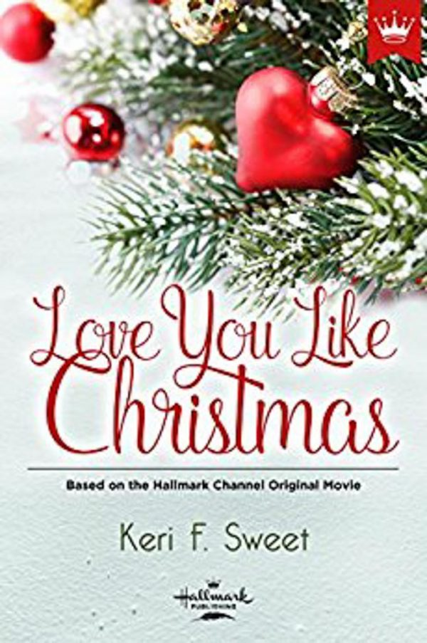 This post gives you a complete schedule of the magical Hallmark Christmas movies through Dec. 23rd so that you never have to miss one!