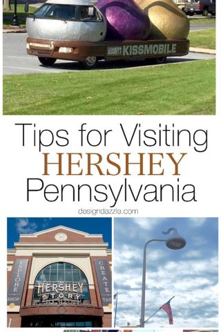 Tips for Visiting Hershey, PA