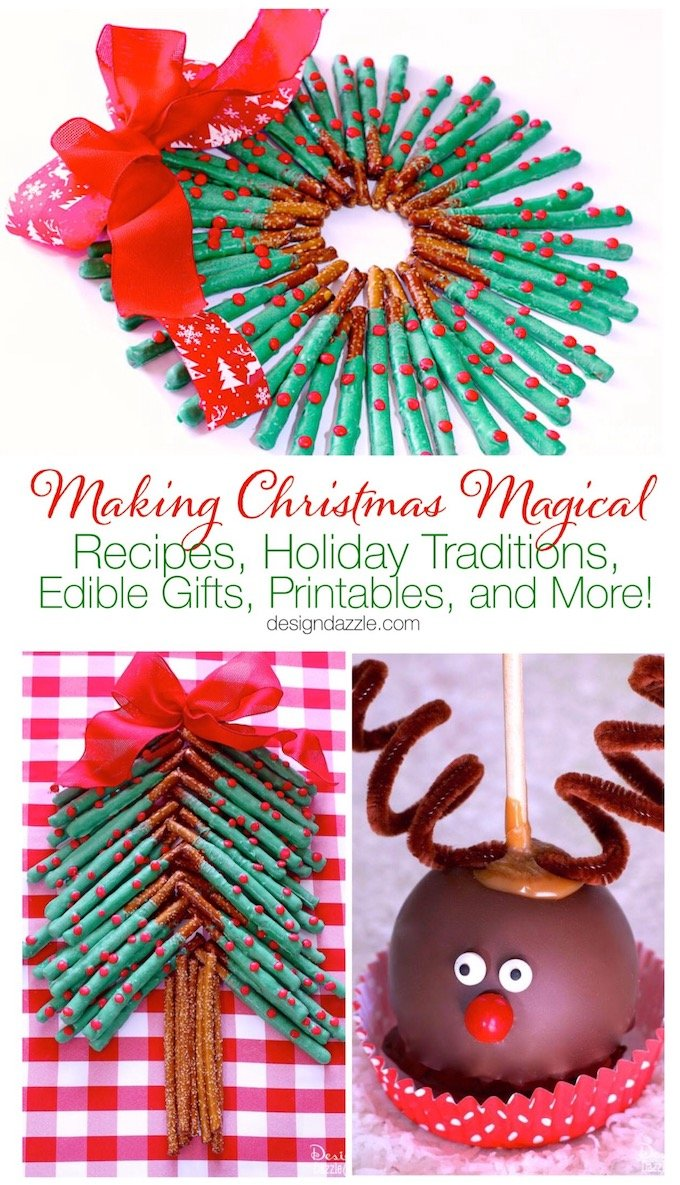 How to Have the Most Magical and Stress-Free Christmas Ever!