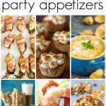 12 Party Appetizers for New Year's Eve