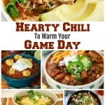 Game Day Chili Recipes