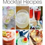 12 Holiday Mocktail Recipes