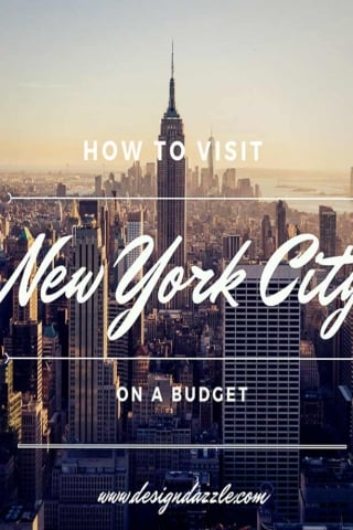 New york city budget