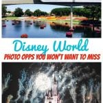Disney World Photo Opps You Won't Want to Miss