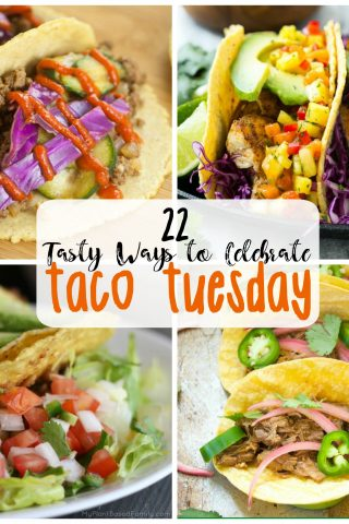 22 Ways to Celebrate Taco Tuesday