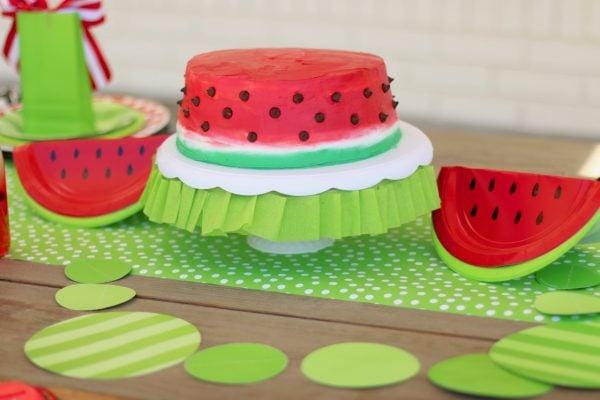 Watermelon Summer Kids Party | Design Dazzle