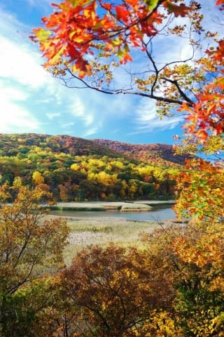Tips for visiting Hudson Valley