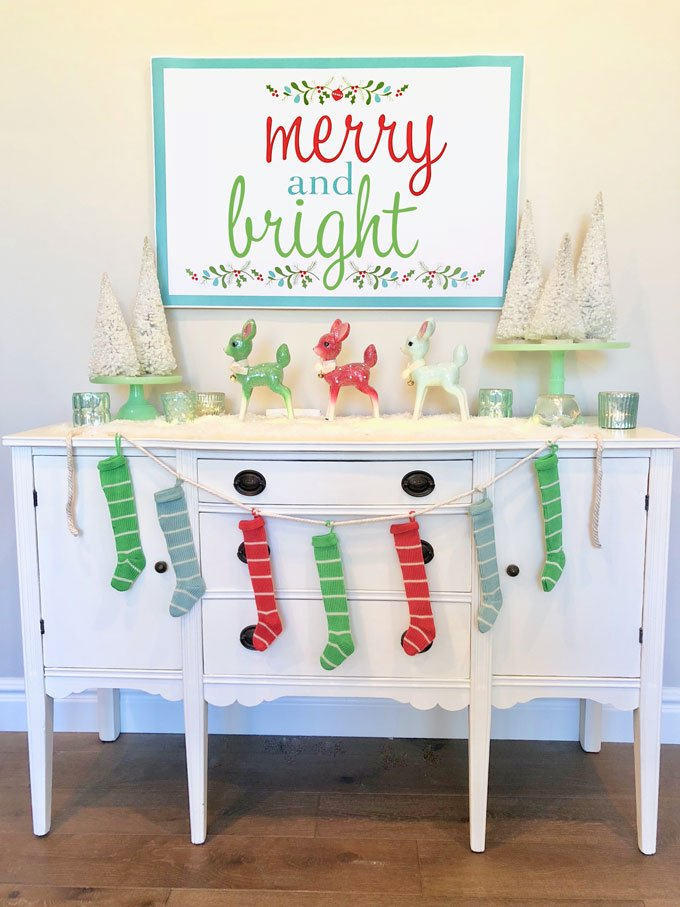 Merry and Bright Girls Night out! Fun ideas for a Hallmark Movie Viewing party! #DiscoverWorldMarket #WorldMarket #Ad