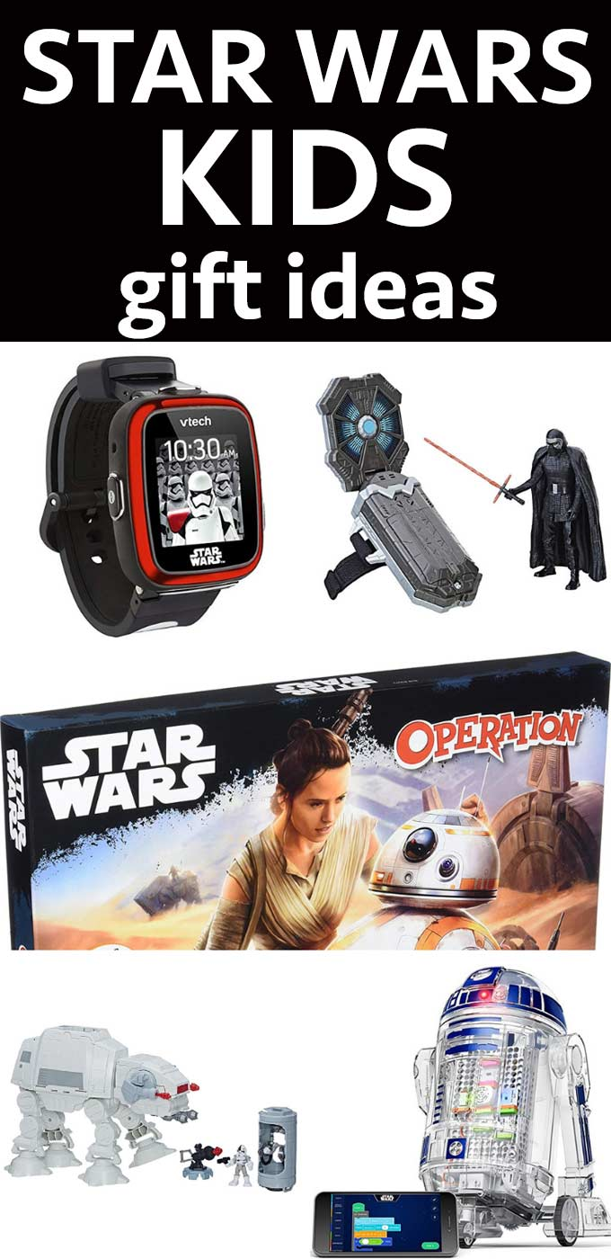 Are you looking for Star Wars gifts you can give the kiddos this holiday season or anytime of the year? Check out our list of great gift ideas inspired by the phenomenal sci-fi film. We've categorized our list by price so it would be easier for you to pick the best gift within the budget!- Design Dazzle