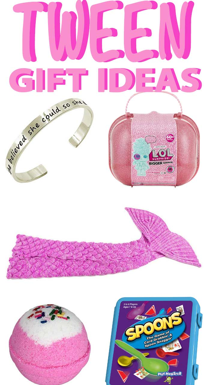 If you're looking for the best gifts they will definitely love, check out our list of awesome gifts for tweens for whatever budget you have at hand!