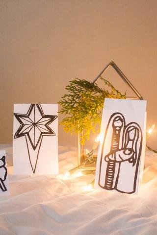 Free printable nativity002