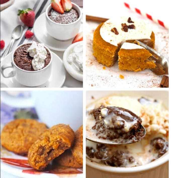 If you're on a keto diet, and even if you're not, for sure you will find these keto desserts delicious. They'd definitely satisfy your sweet tooth! - Design Dazzle