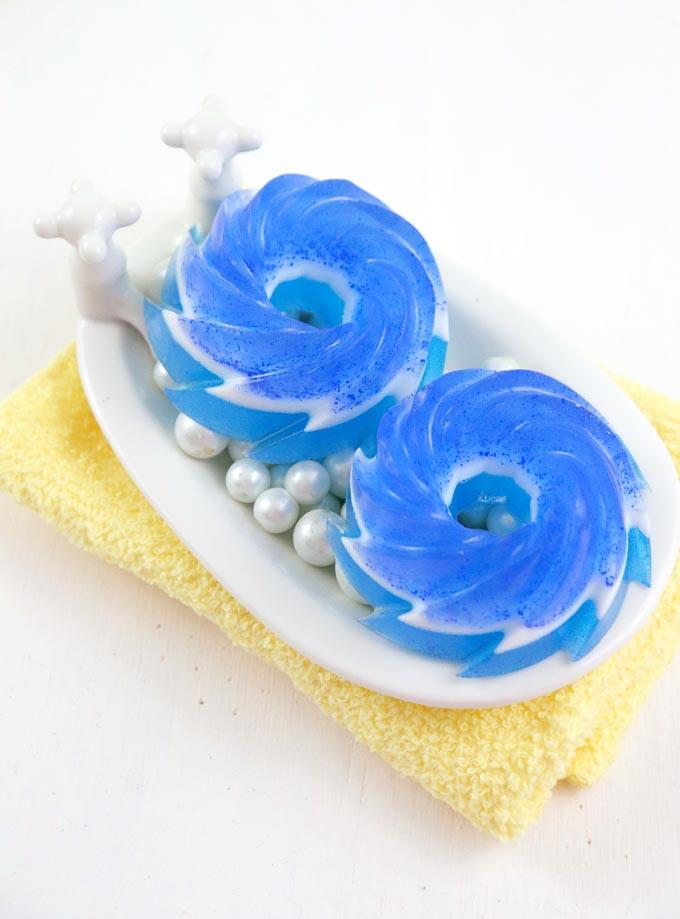 Jojoba bead soap 14 1
