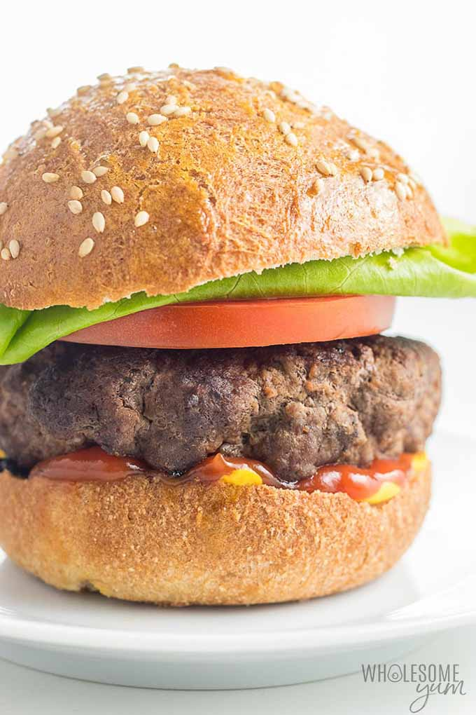Best juicy burger
