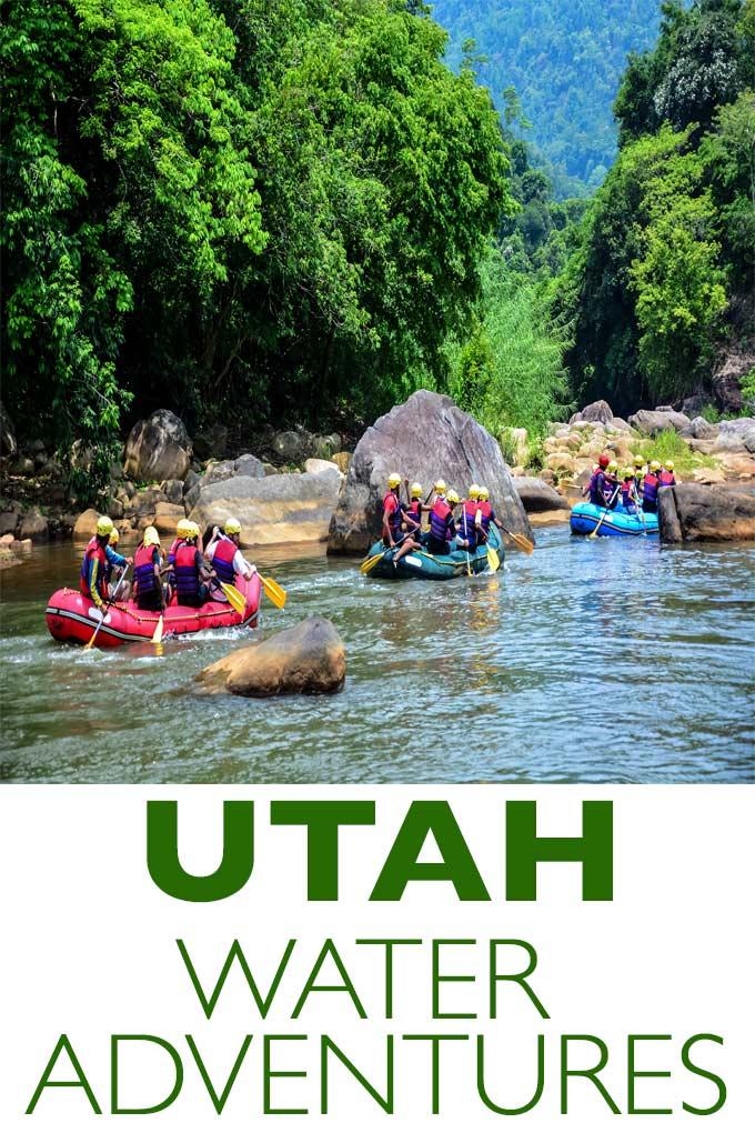 Utah water