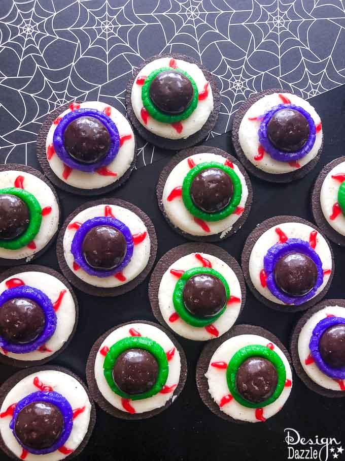 Edible halloween treats for kids 10