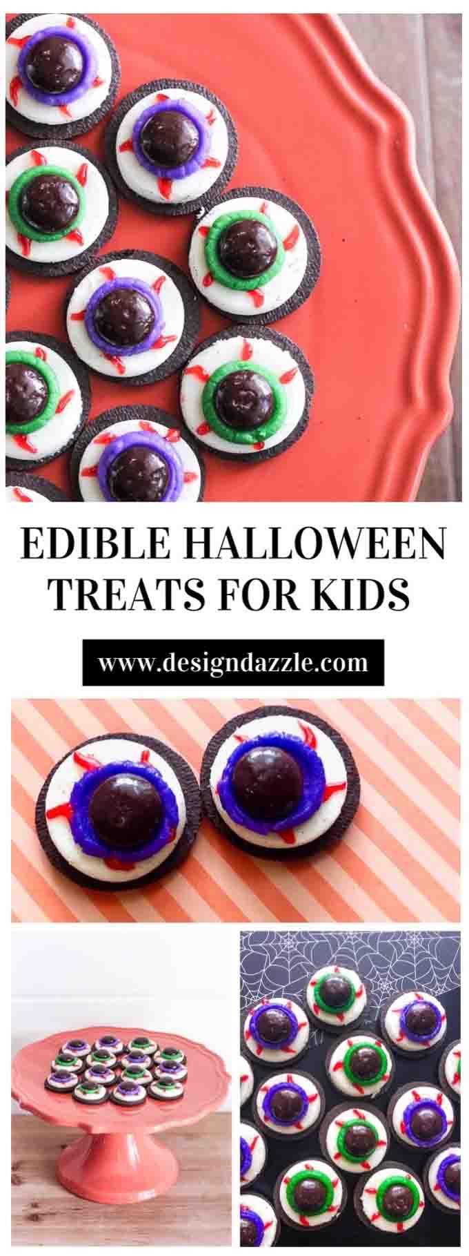 Edible halloween treats for kids 11