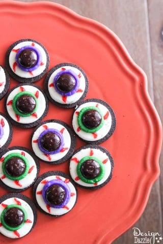 Edible halloween treats for kids 6