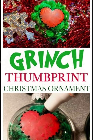 Grinch christmas ornament craft edited 1 1