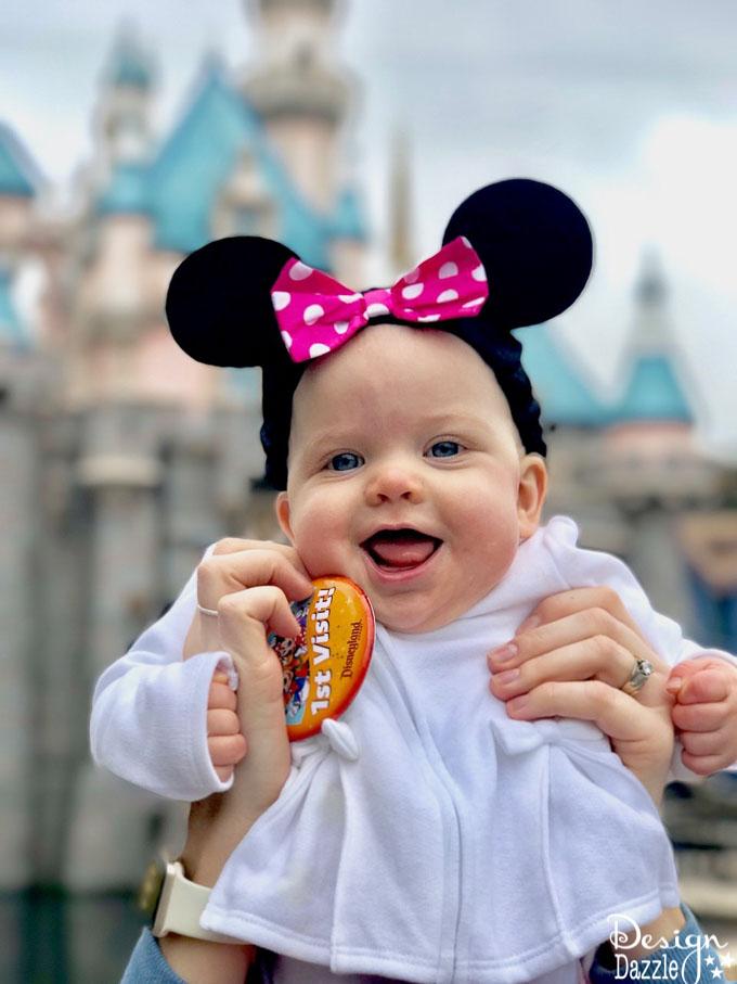 Disneyland do first 1
