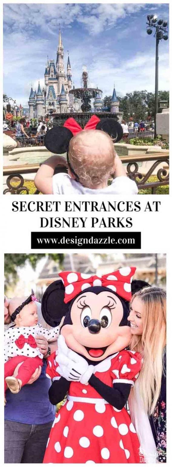 Disney world posts pinterest 1