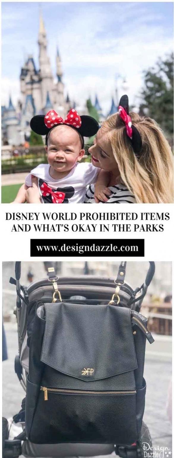 Disney world posts pinterest 2