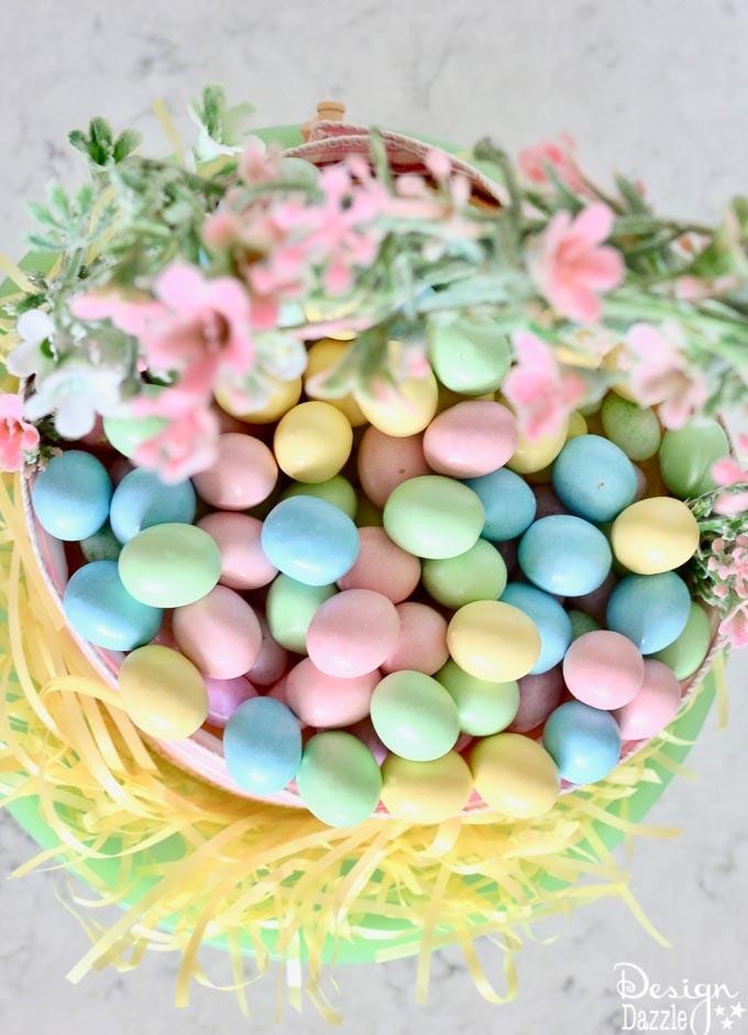 Easter dessert 9
