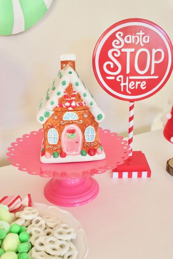 North Pole Sweets and Treats - Design Dazzle