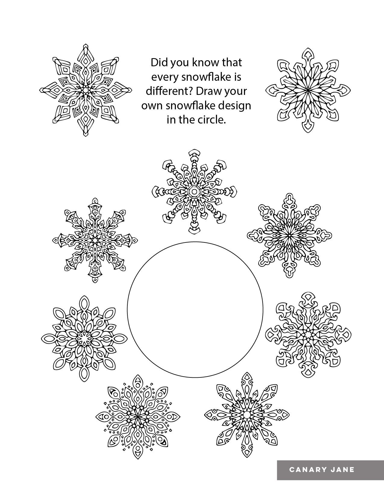 Christmas coloring page kids 05