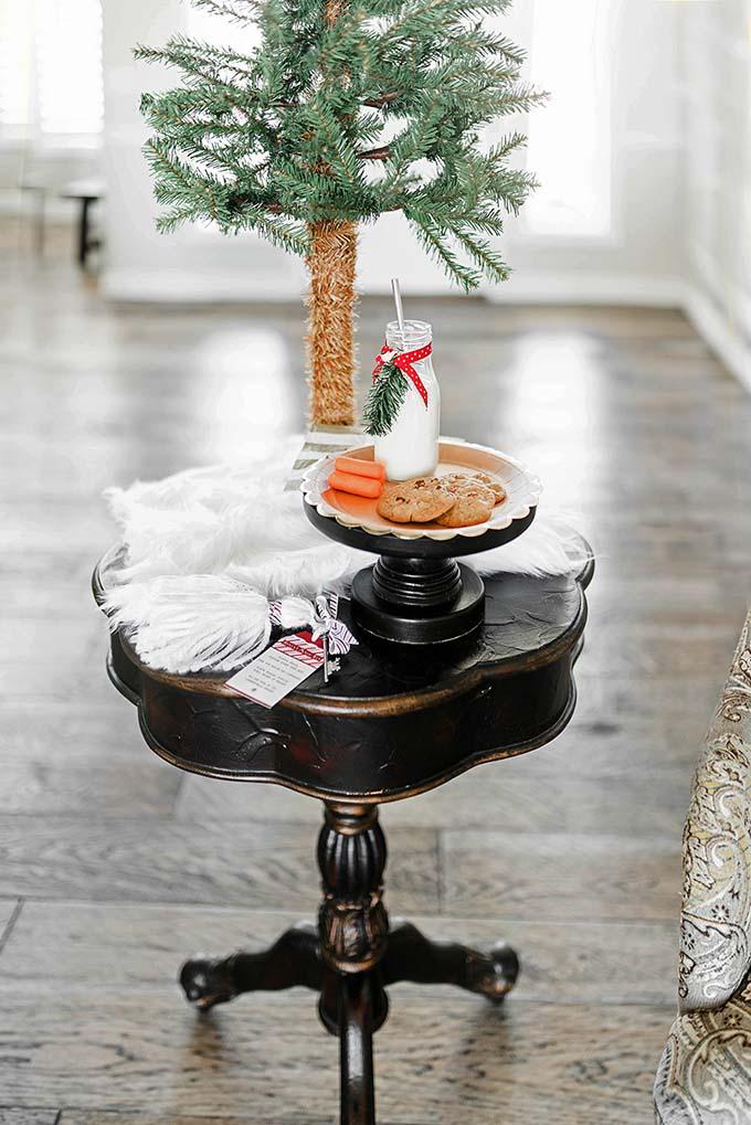 Santa's Key as a magical Christmas tradition