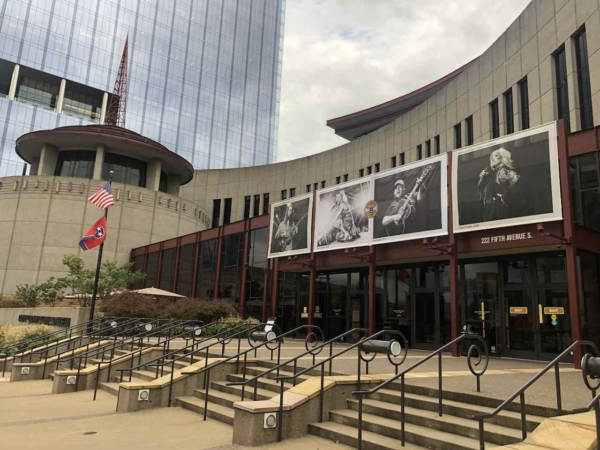 Visiting Nashville what to do where to stay