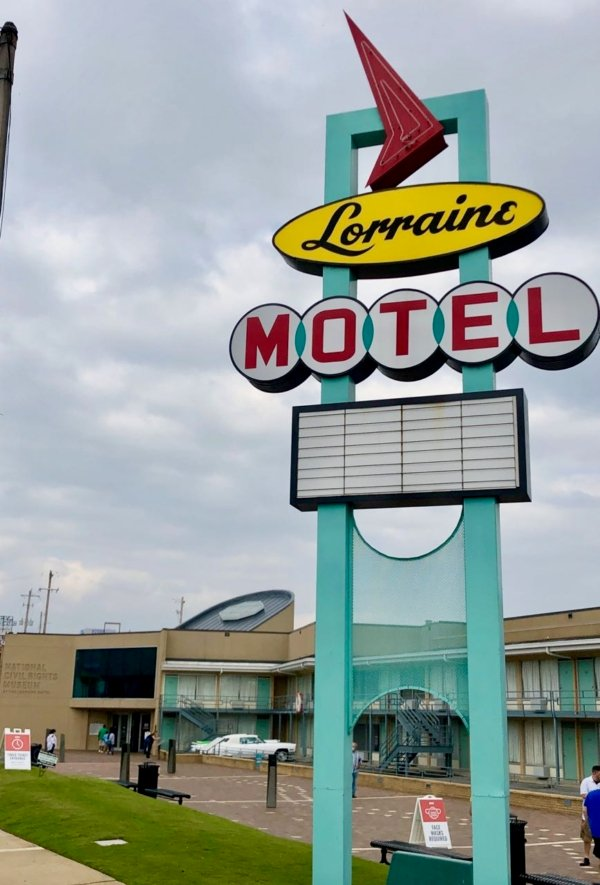 Memphis - what to do + where to stay